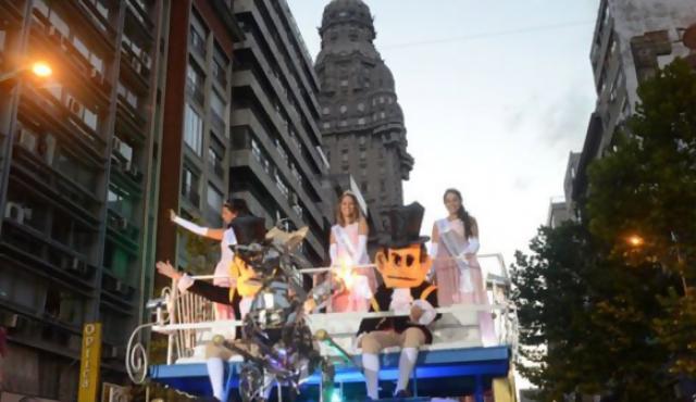 El Carnaval elige sus reinas