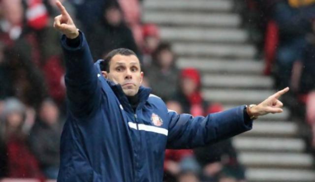 El Sunderland de Poyet elimina al Manchester