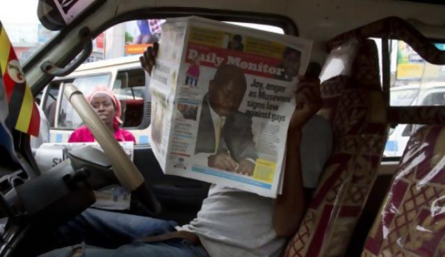 Recrudece la persecución a homosexuales en Uganda