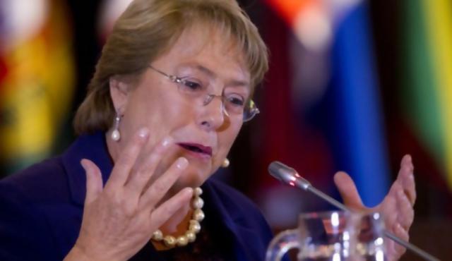 Chile rechazó megarrepresas por su impacto ambiental