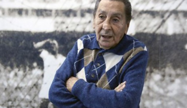 Ghiggia se encadenó al Consulado Italiano de San Pablo para conseguir entradas