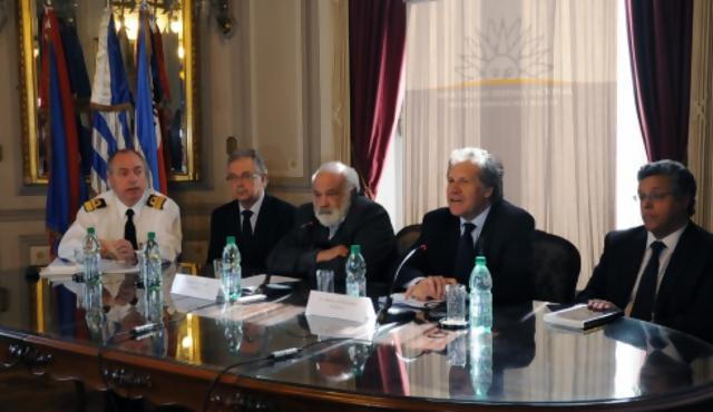 ONU aprobó ampliación de plataforma continental nacional