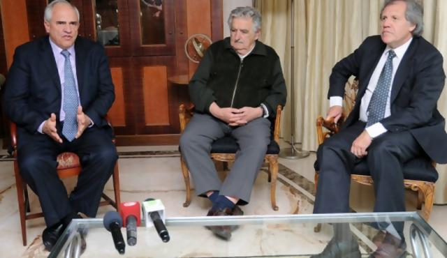 """Mujica tuvo la """"valentía"""" de legalizar la marihuana"""