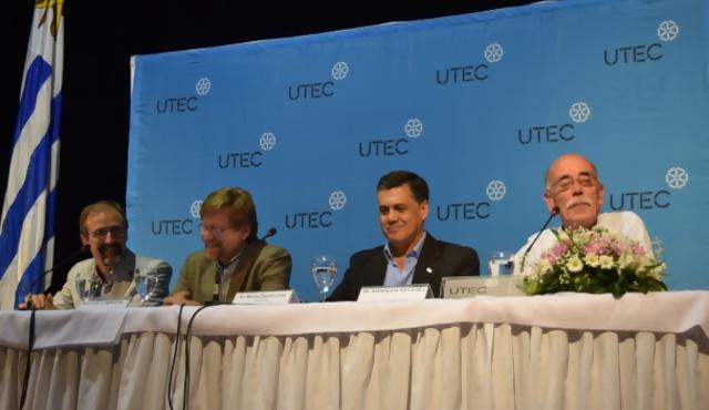 UTEC: tercer instituto regional se instalará en Rivera