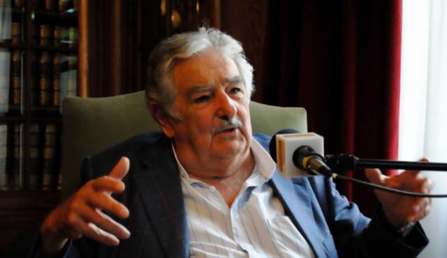 Mujica sobre Casal, Clarín y la ley de medios