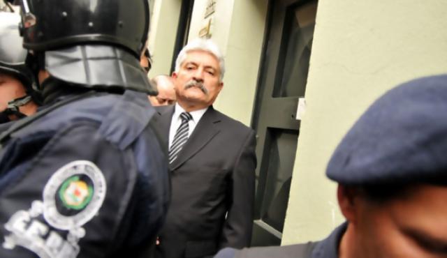 Falleció Miguel Dalmao