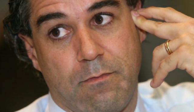 Rafecas toma denuncia contra Cristina Fernández
