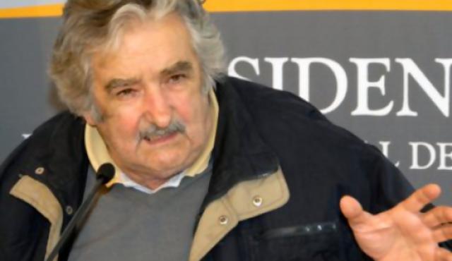 Jubilación presidencial: Mujica propone donarla, Lacalle dice que no puede