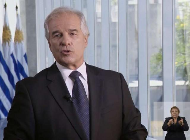 Portal 180 - Vilar dice ahora que no recibió ningún pago del Estado por leer la cadena nacional