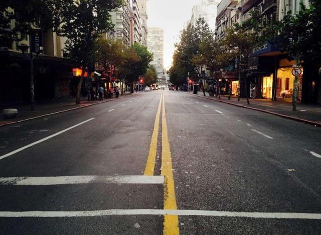 Portal 180 - Cambios en Rivera, 18 de julio y la nueva fiscalización de los autos de la IM