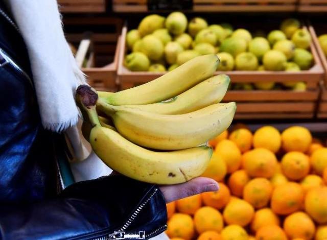 Portal 180 - Uruguay, de los mayores consumidores de banana del mundo entre países importadores