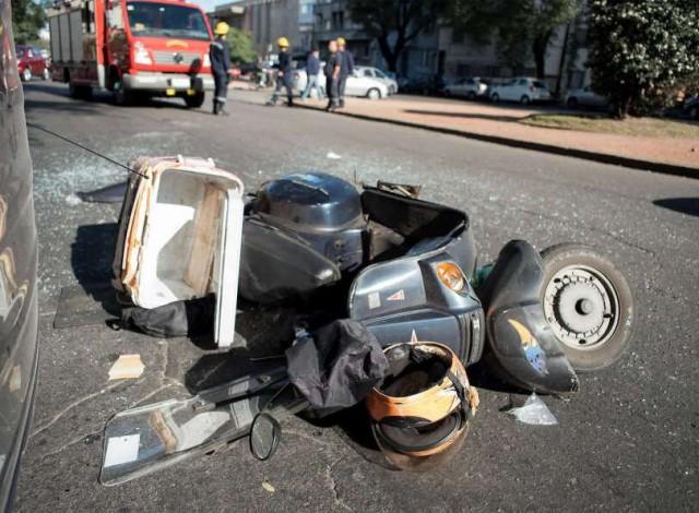 """Portal 180 - Esfuerzos """"insuficientes"""" ante siniestralidad vial que dejó 15 muertos en Turismo"""