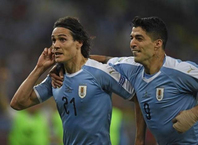 Portal 180 - Ganó Uruguay, terminó primero y enfrentará a Perú