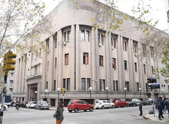 Portal 180 - Tras fuga de Morabito, renunció Alberto Gadea, director interino del INR