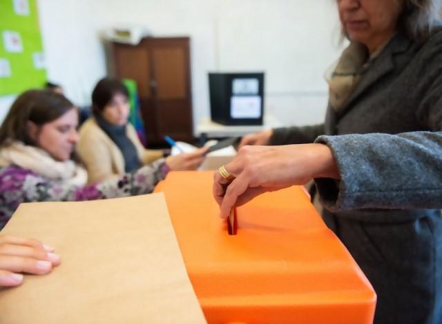 Portal 180 - Cómo se mueven los votos a 11 días del balotaje