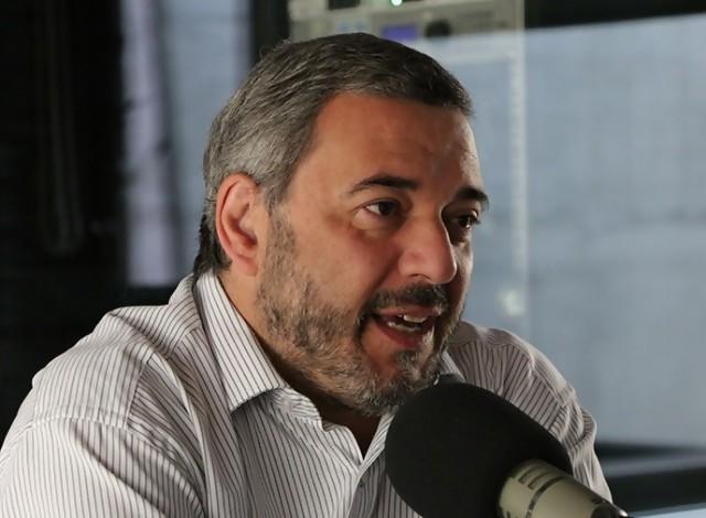 Portal 180 - Para Bergara, inclusión de Astori y Mujica hace más líder a Martínez