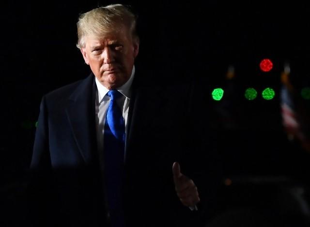 """Portal 180 - Trump advierte que Kim Jong Un tiene todo para perder si se muestra """"hostil"""""""