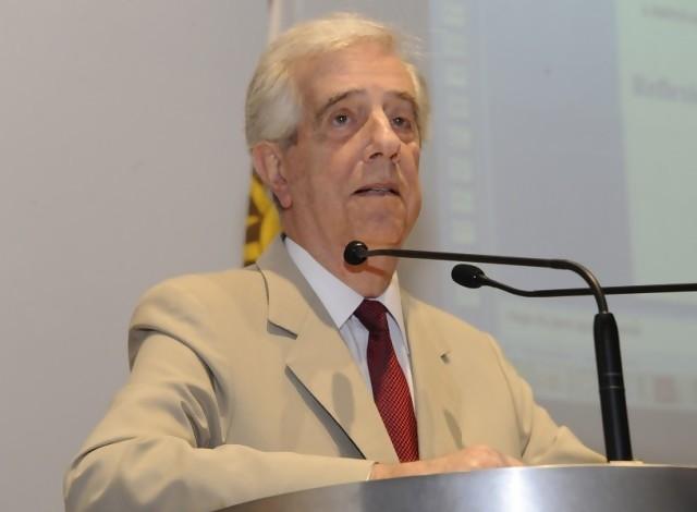 """Portal 180 - Vázquez ya no tiene """"evidencia actual de enfermedad"""""""