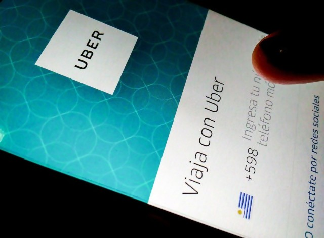 """Portal 180 - Fallo laboral contra Uber: la tarifa """"espectral"""" y el """"tirón de orejas"""""""