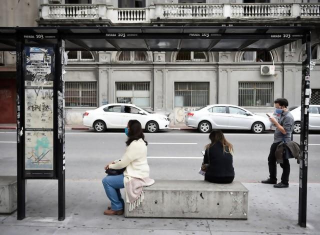 """Portal 180 - La """"guerra del centavo"""" en el transporte de Montevideo"""
