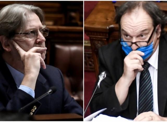 """Portal 180 - El día que Cabildo Abierto provocó una """"derrota parlamentaria"""" al oficialismo"""