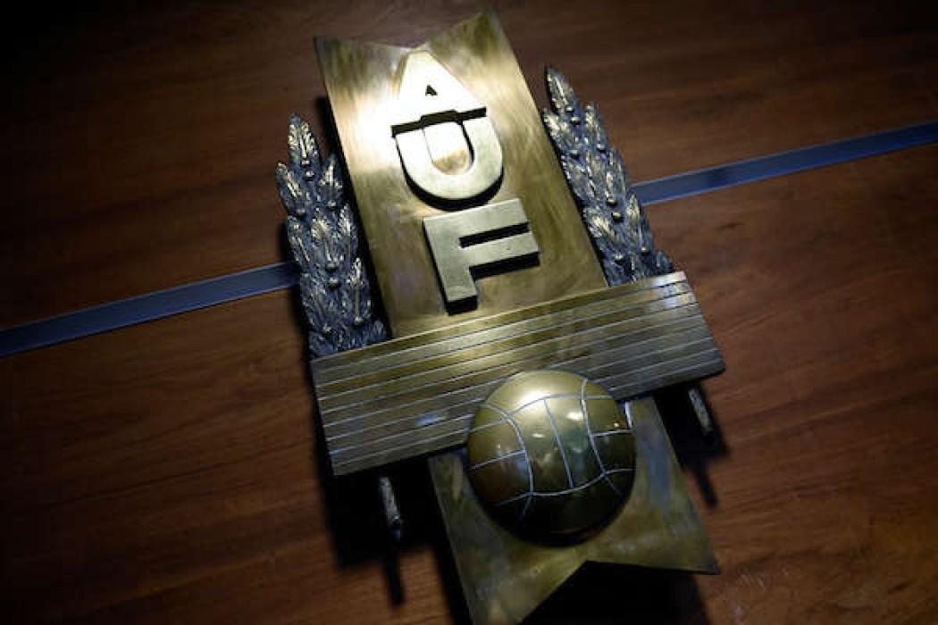Con los grandes y los jugadores unidos, OFI define la elección — DelSol | Del Sol 99.5 en el Mundial Rusia 2018