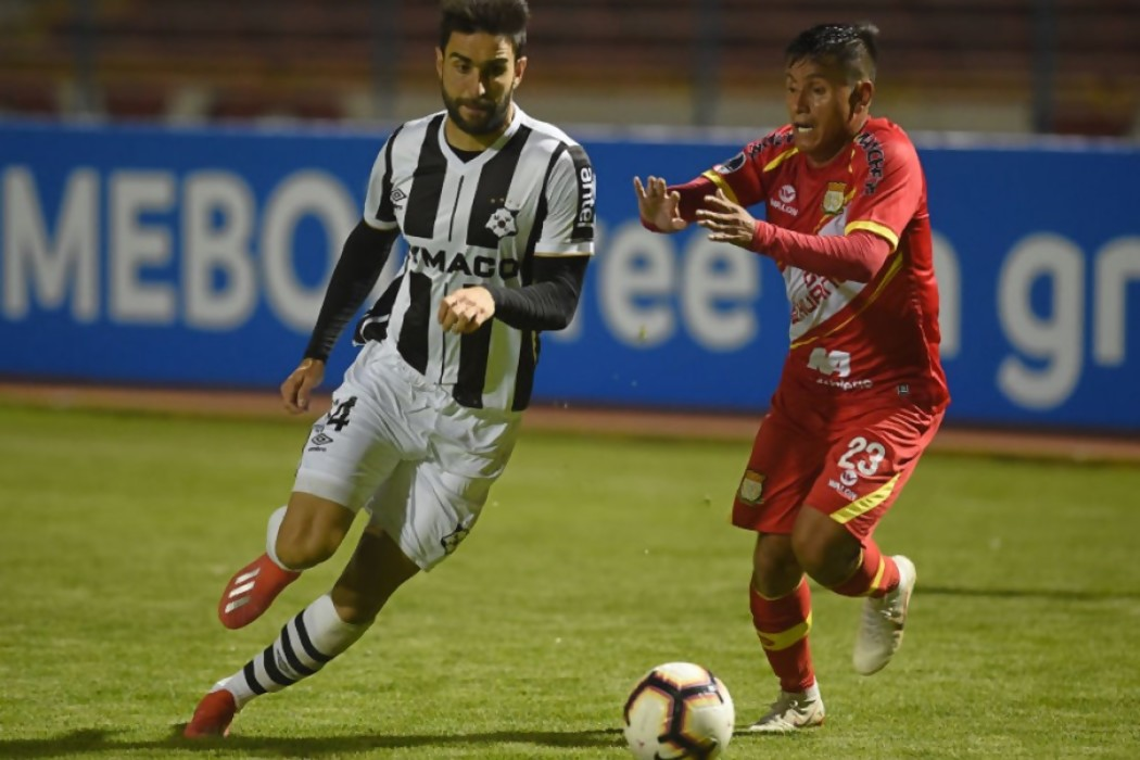 Wanderers 1 - 1 Sport Huancayo — DelSol | Del Sol 99.5 en el Mundial Rusia 2018