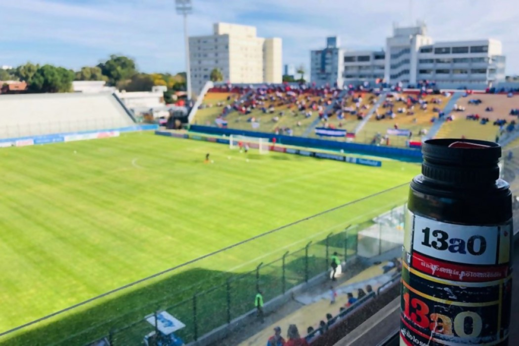 Rampla Juniors 0 - 3 Nacional  — DelSol | Del Sol 99.5 en el Mundial Rusia 2018