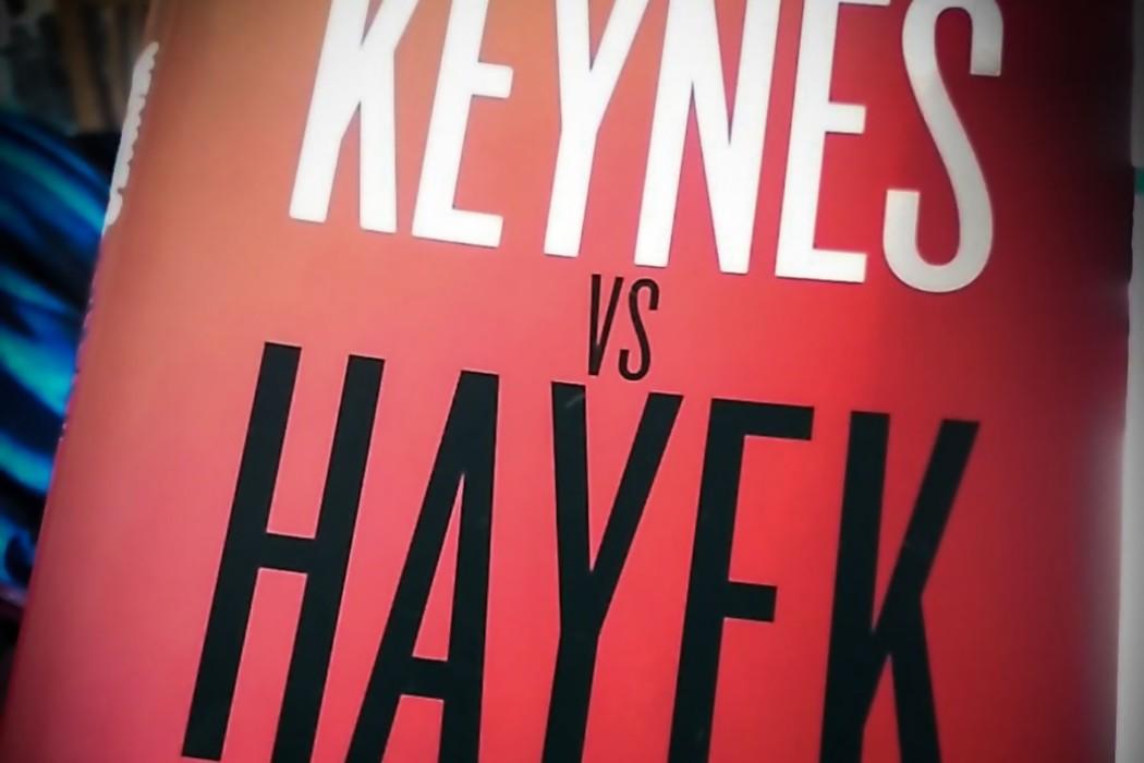Keynes vs. Hayek, parte 3 — DelSol   Del Sol 99.5 en el la Copa América 2019