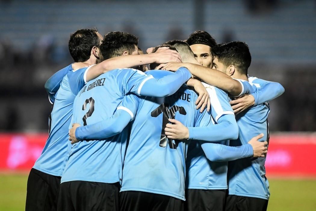 Los partidos de Uruguay y el negocio de la TV en la Copa América  — Sol | Del Sol 99.5 en el la Copa América 2019