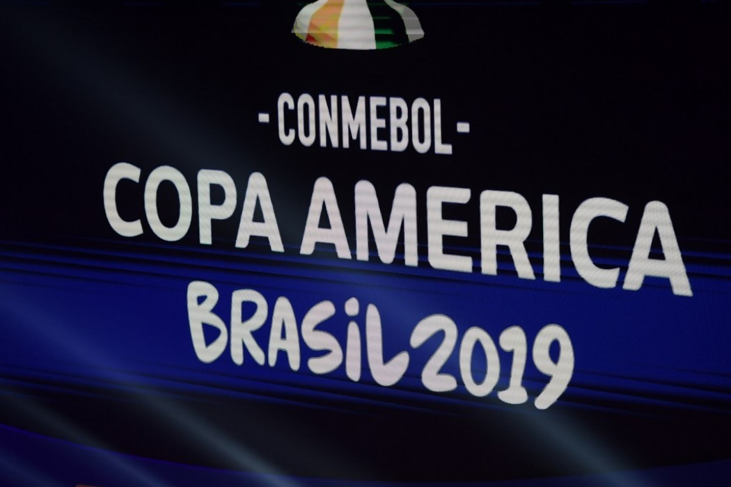 La Copa América empieza con cambios en las reglas de juego — Sol | Del Sol 99.5 en el la Copa América 2019