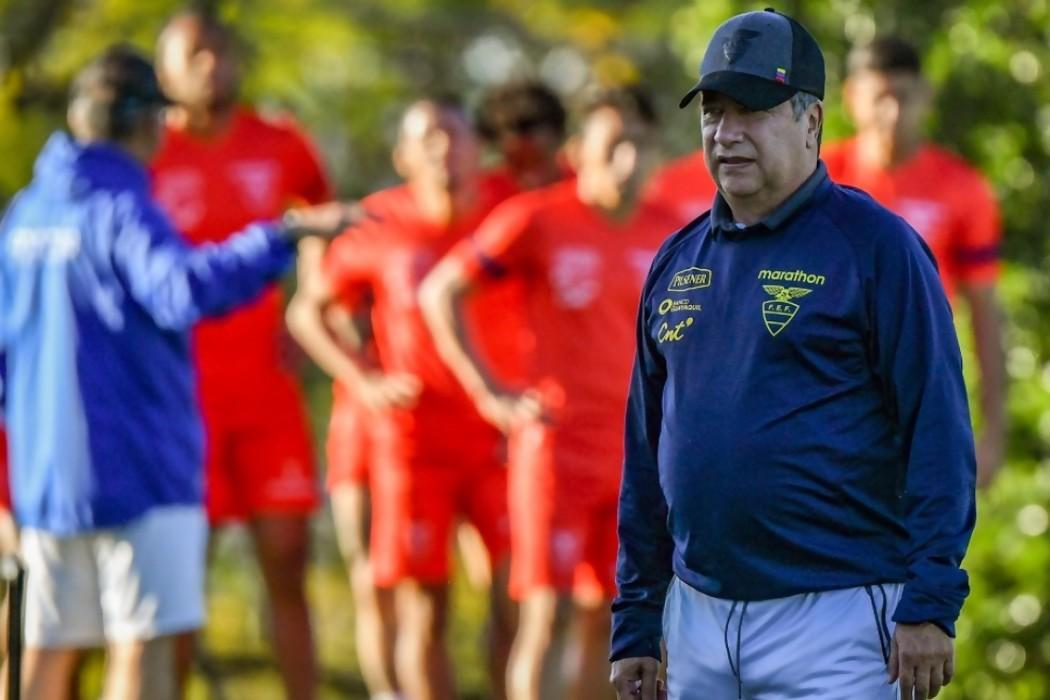 Ecuador bajo la lupa — Sol   Del Sol 99.5 en el la Copa América 2019