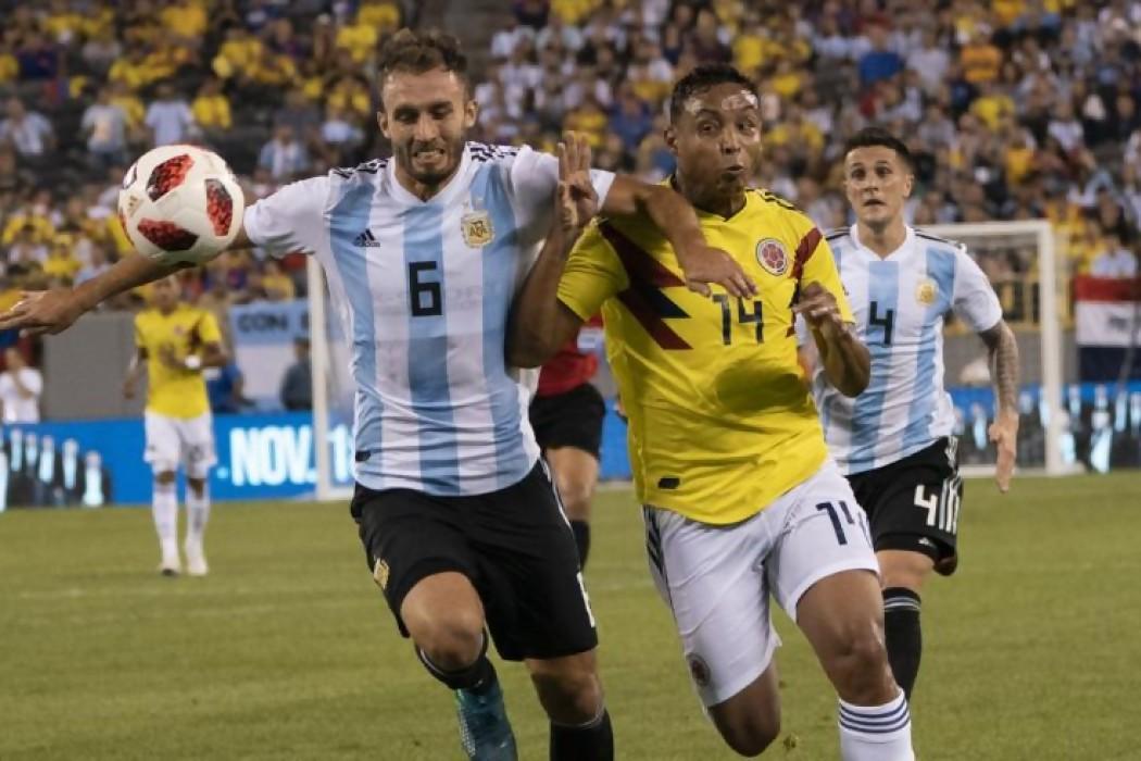 La previa de Argentina - Colombia  — Sol | Del Sol 99.5 en el la Copa América 2019