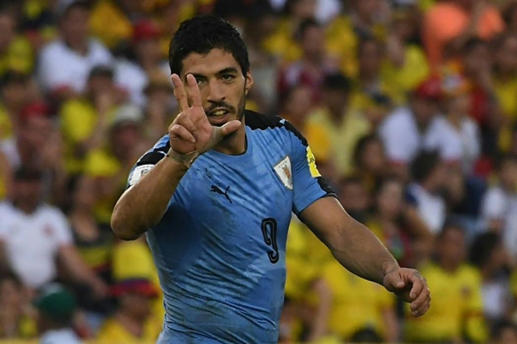 La previa de Uruguay - Ecuador — Sol | Del Sol 99.5 en el la Copa América 2019