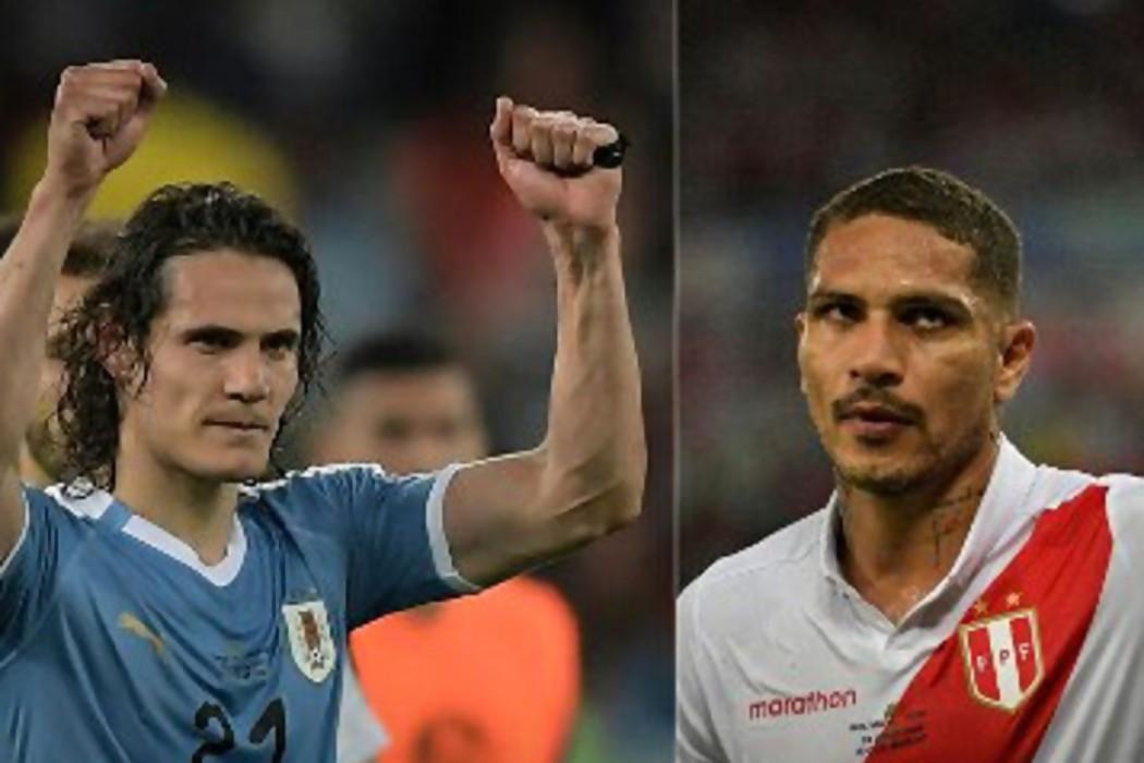 Uruguay - Perú: ¿quién es el favorito en el duelo por los Cuartos de Final? — Sol | Del Sol 99.5 en el la Copa América 2019