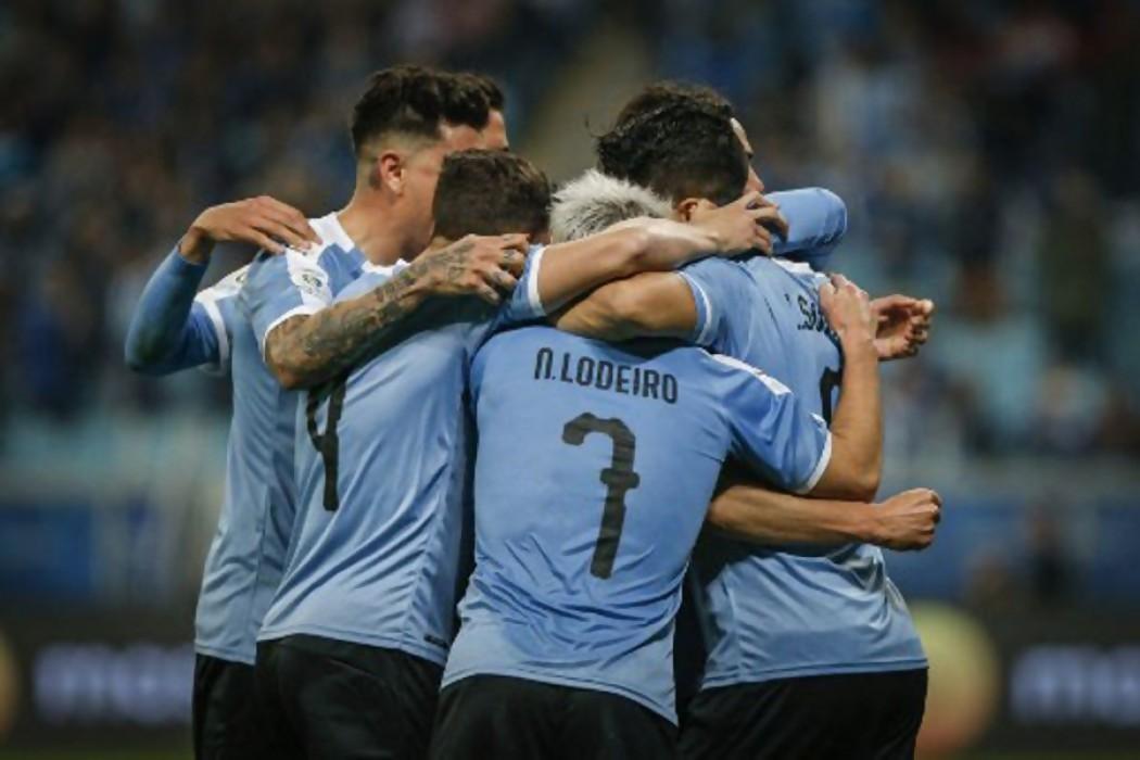 La previa de Uruguay - Perú — Sol | Del Sol 99.5 en el la Copa América 2019