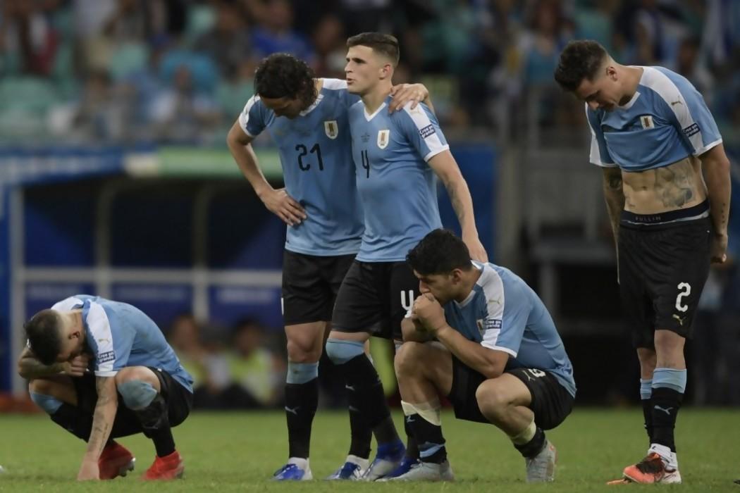 El hotel vacío y las contradicciones de Tabárez — Audios | Del Sol 99.5 en el la Copa América 2019
