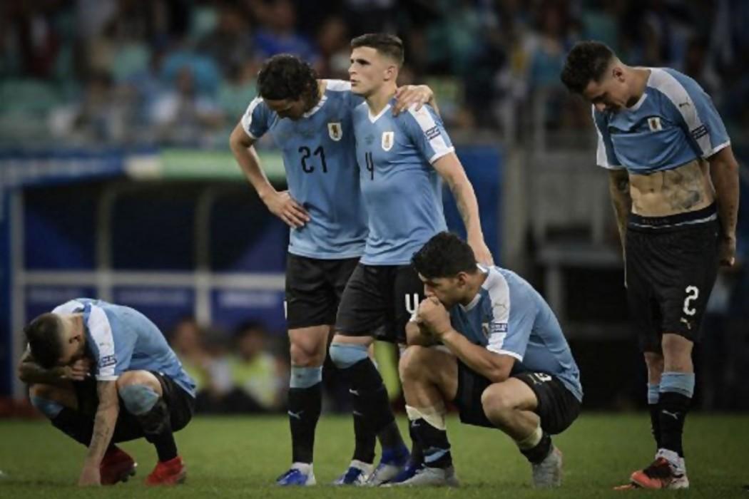 La era Tabárez: logros, aciertos y la discusión del futuro — Sol | Del Sol 99.5 en el la Copa América 2019