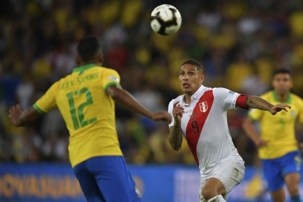 Brasil 3 - 1 Perú — Audios | Del Sol 99.5 en el la Copa América 2019