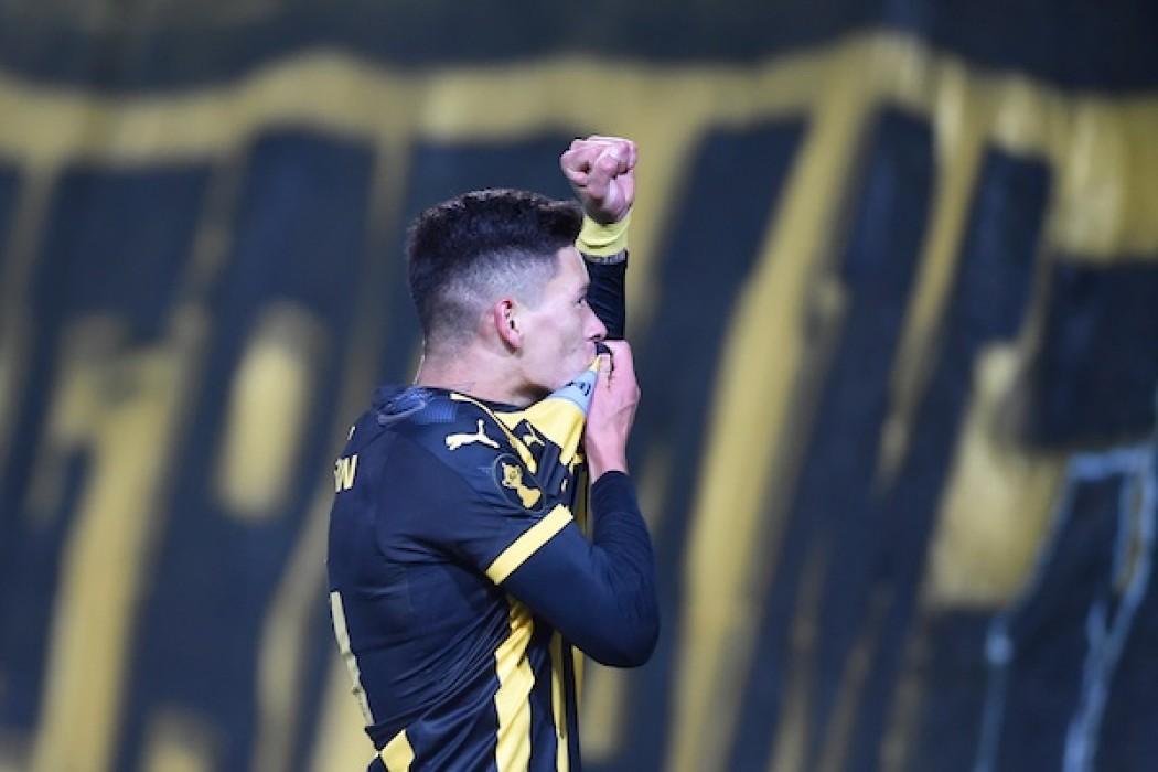 La oferta de Almería y el futuro de Darwin Núñez  — DelSol | Del Sol 99.5 en el la Copa América 2019