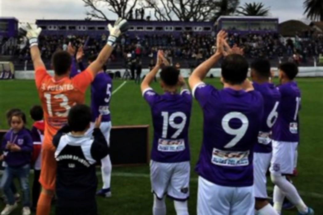 Defensor Sporting 3 - 1 Danubio — DelSol | Del Sol 99.5 en el la Copa América 2019