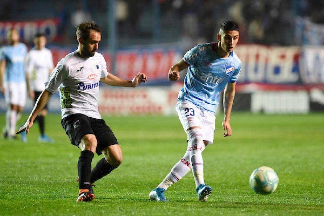 El regreso de Santi Rodríguez — DelSol | Del Sol 99.5 en el la Copa América 2019