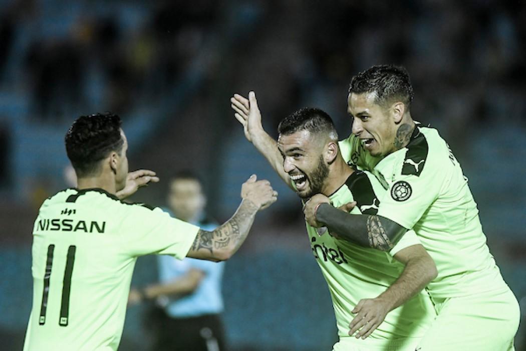 Peñarol 2 - 1 Rampla Juniors  — DelSol | Del Sol 99.5 en el la Copa América 2019