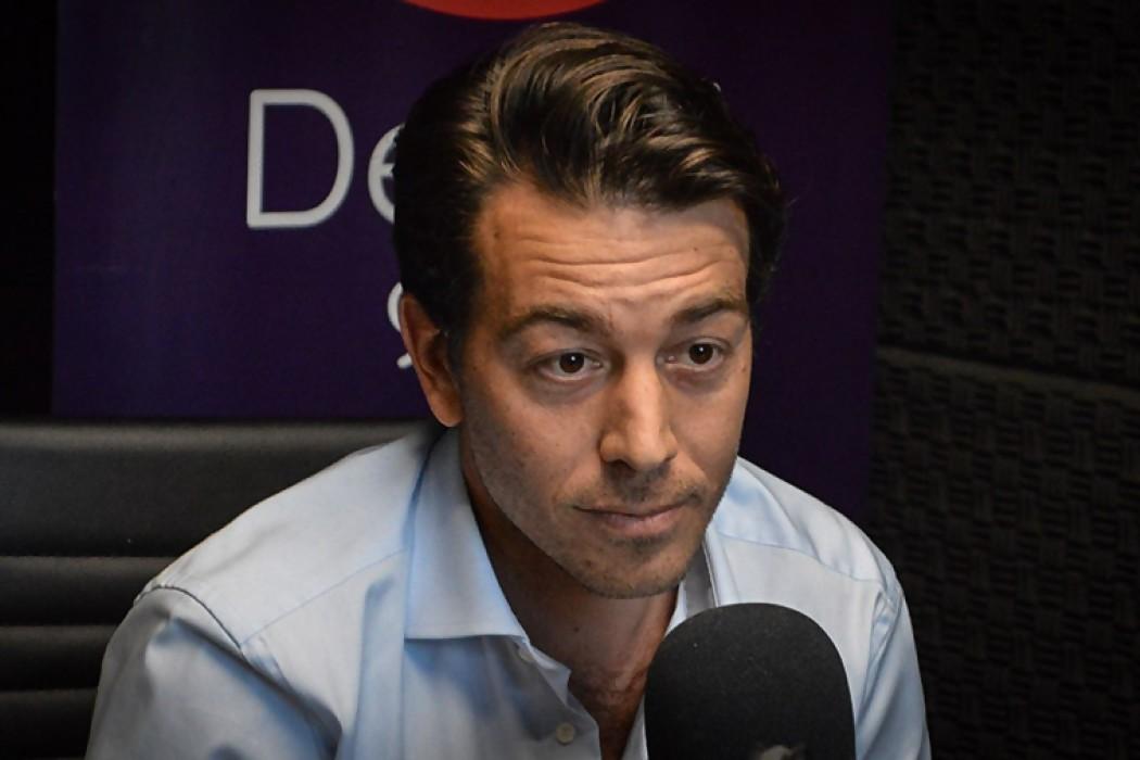 ¿Quién es Juan Sartori? — DelSol | Del Sol 99.5 en el Mundial Rusia 2018