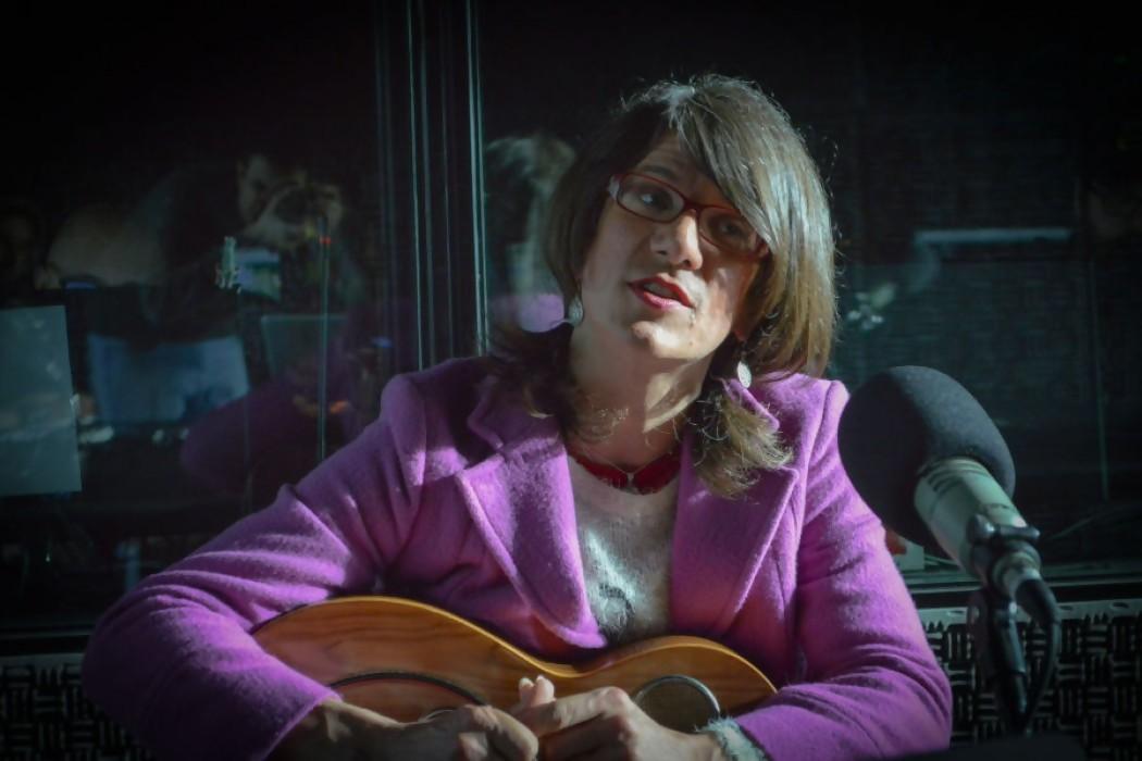 La historia de Agness, la artista trans que dejó Brasil para venir a Uruguay — DelSol | Del Sol 99.5 en el la Copa América 2019