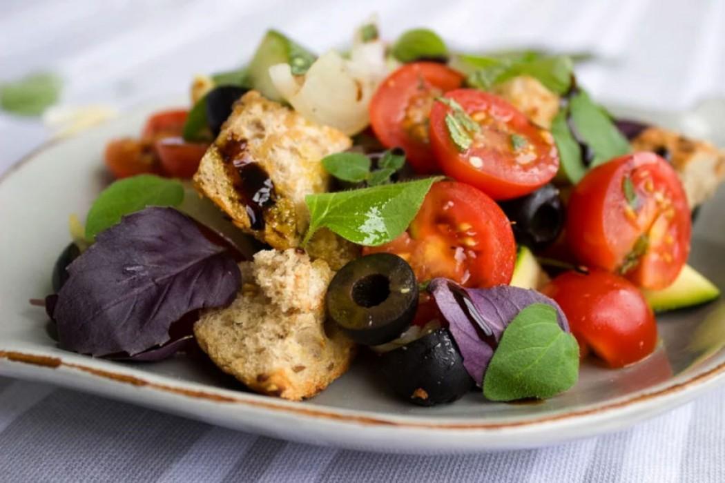 La ensalada: más que un acompañamiento — DelSol | Del Sol 99.5 en el Mundial Rusia 2018