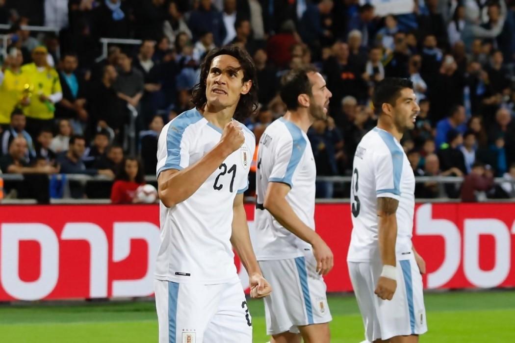 Uruguay 2 – 2 Argentina — DelSol | Del Sol 99.5 en el la Copa América 2019