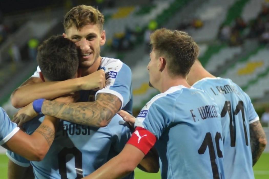 La previa de Uruguay - Brasil — DelSol | Del Sol 99.5 en el la Copa América 2019