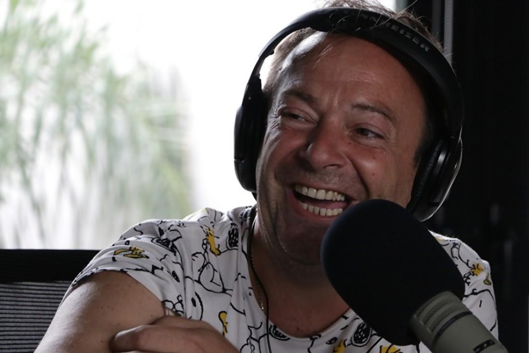 Raúl Gómez Torcido, campeón sudamericano de cogote soft — DelSol | Del Sol 99.5 en el la Copa América 2019