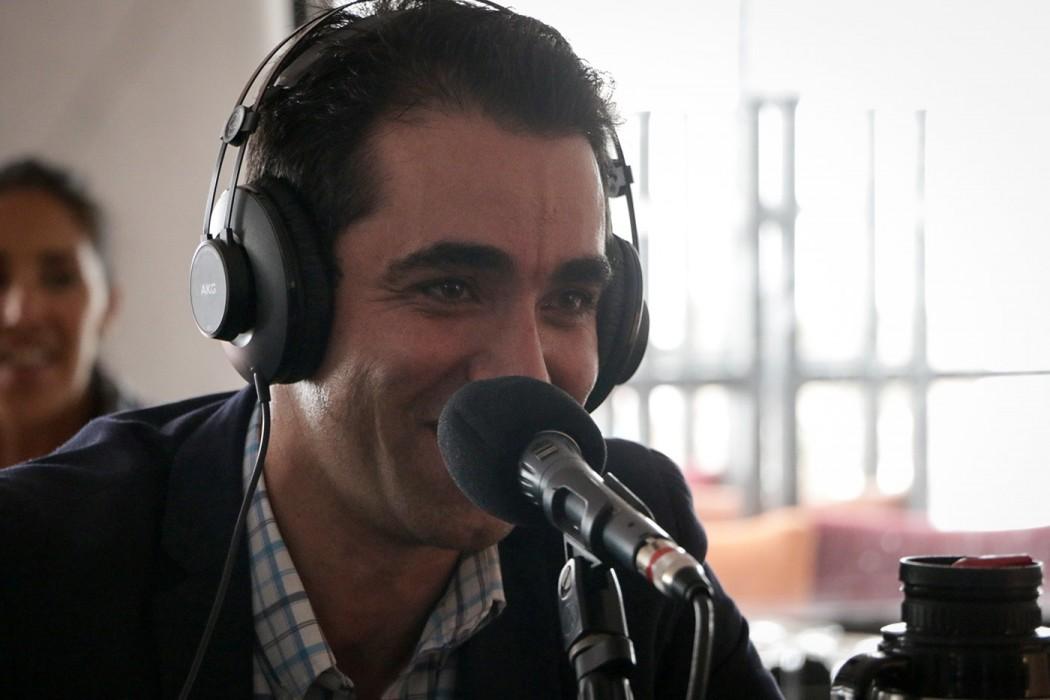 Ernesto Bentancur uno de los gerentes del Club hotel Casapueblo — DelSol | Del Sol 99.5 en el Mundial Rusia 2018